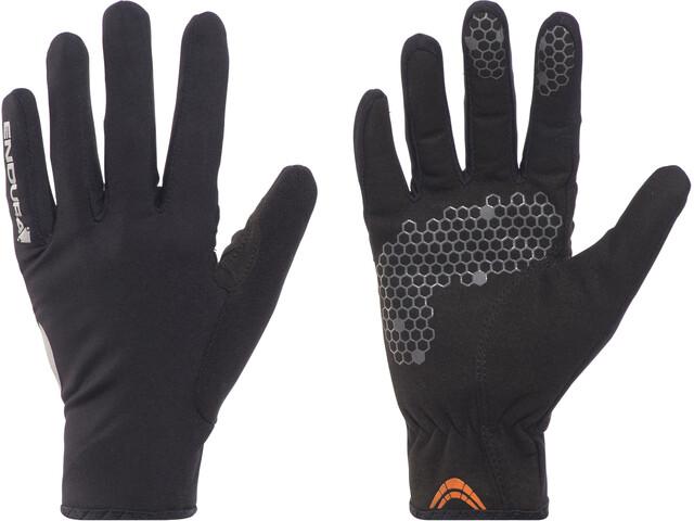 Endura Thermo Roubaix Gloves black
